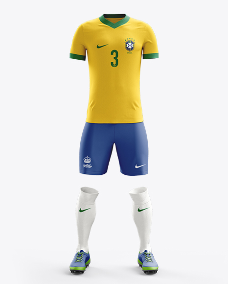 yellow images football kit template free download