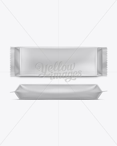 Cookie Packaging Mockup
