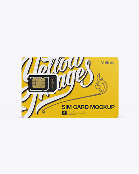 Download Download Psd Mockup Cell Phone Front View Micro Sim Mini Sim Mobile Phone Psd Mockups Sim Sim Card Sim Card Mockup Sim Mockup Smart Object Smart Layers Yellow Images Yellow Images Mockups Psd PSD Mockup Templates