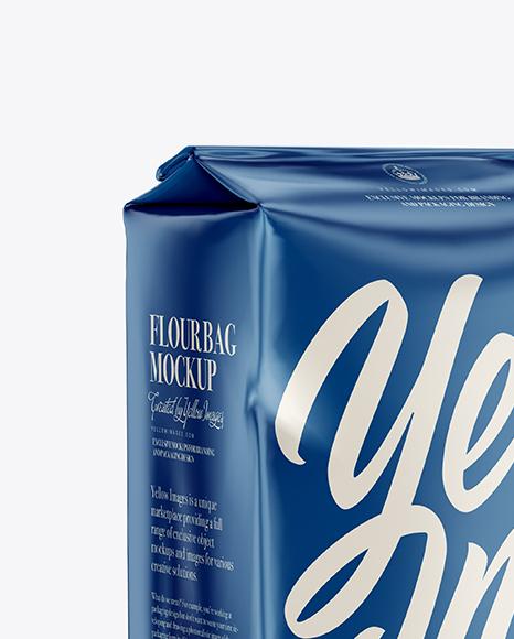 Half Side View In Packaging