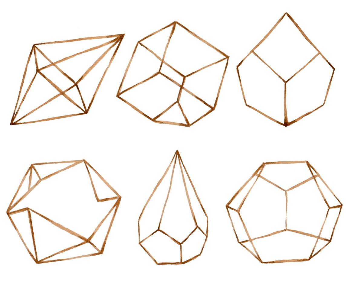Line Art Logo Maker : Succulents terrarium creator vol in illustrations on