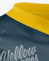 Men's Trail Jersey 3/4 Sleeve